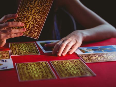 Lenormand met 36 'klassieke' kaarten 90min