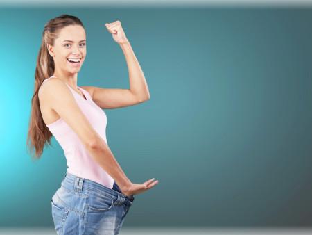 Detox opstrakking anti-aging en cellulites