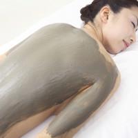 Detox algenpakking 60min + Ontspannen rugmassage 30min