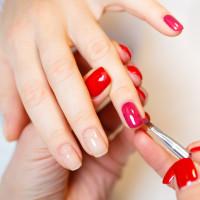 Gellak incl. mini-manicure