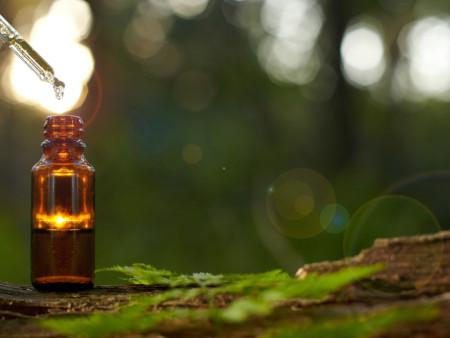 Aromatherapie 60min