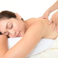 Lichaamsmassage 90min
