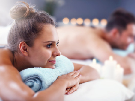 Kruikjes Massage