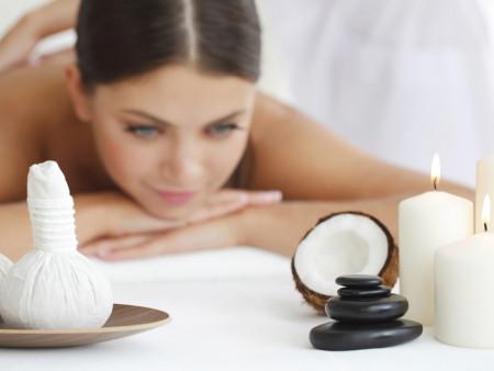 Fibromyalgie massage 30min