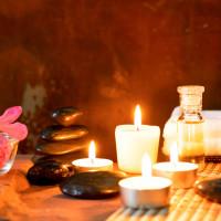 Atalanta relaxatietherapie 60min