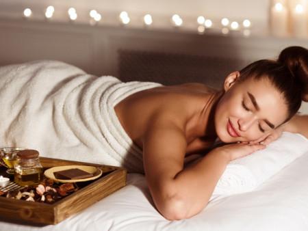 Relaxatiemassage 60min