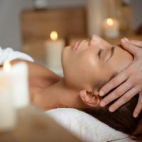 Zen'ti ritueel: massage & relaxatie