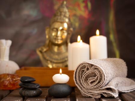 Beurtenkaart 4 massages 90min
