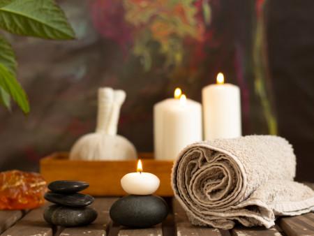 Relax & Harmonie massage 60min
