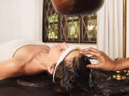 Ayurvedische massage 90min