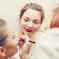 Make Up Workshop 60-90min 4 personen