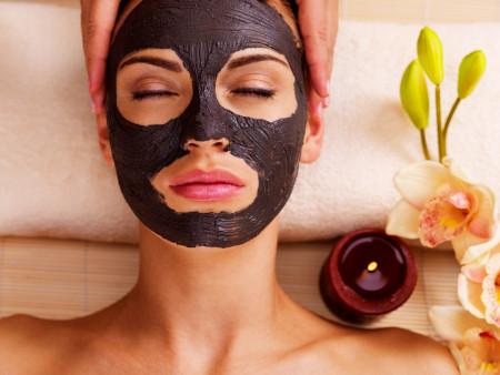 Lift intensive vliesmasker met gezichtsmassage
