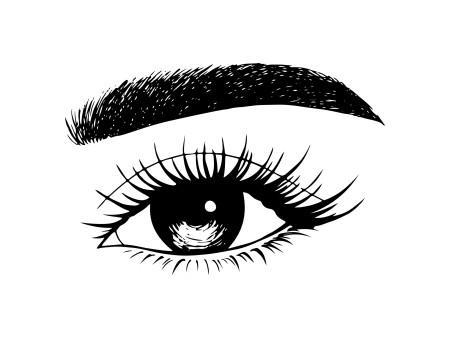 PMU wenkbrauwen(powder brows)