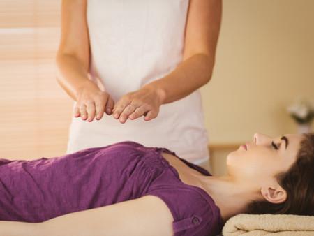 Chakra healing 90min
