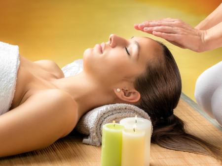 Intake + holistische massage 120 min