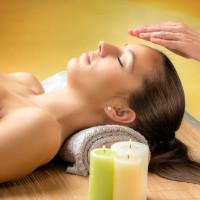 Intake + holistische massage