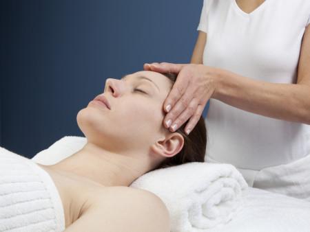 Reiki healing 60min