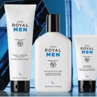 Royal Men Set