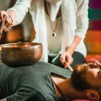 klankschaal massage
