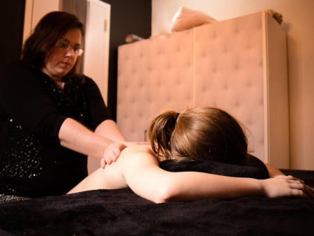Libra massage