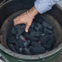 Exclusieve en (h)eerlijke houtskoolsoorten