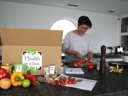 Het ontstaan van Health in a Box