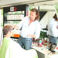Hairtstyling At Timco`s te Genk, een portret