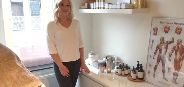Beauty & Massage Lynn te Bree