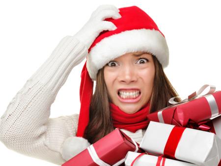Hoe overleef ik de feestdagen?!?!