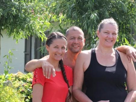 Groepspraktijk voor massage, healing en coaching Jahtho