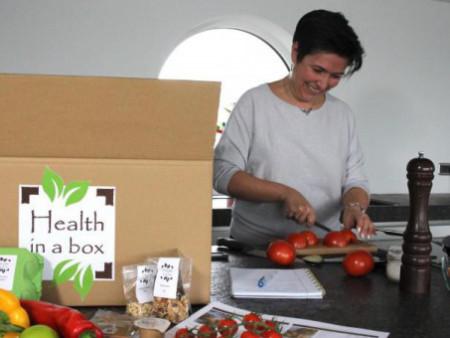 Hoe werkt Health in a Box