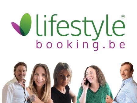 Transformatie Lifestylebooking 2020-2021