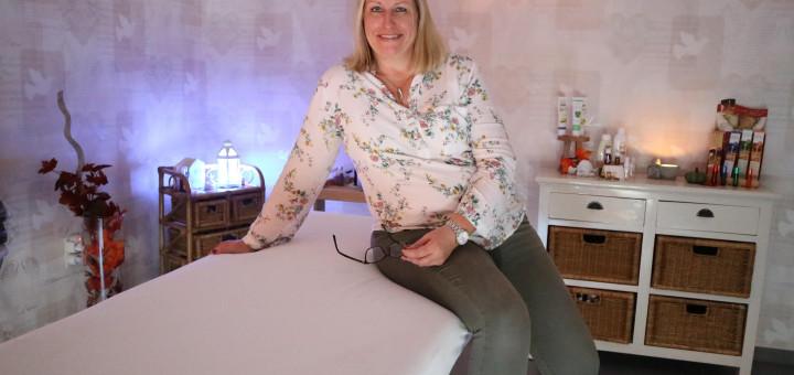 Massage & healing Diora te Bree