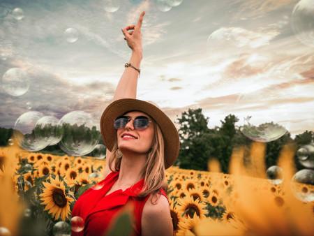 20 tips voor een gelukkige & gezonde Lifestyle