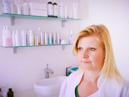 Skin Care Center Jill