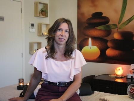 Holistische hulpverlening & massagepraktijk Sawadi
