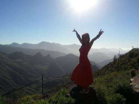 Gran Canaria: het eiland van de eeuwige lente